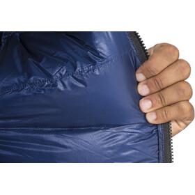 Y by Nordisk Ace Veste en duvet H-Box Homme, black/estate blue